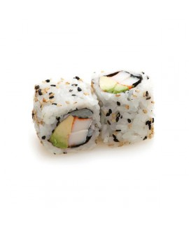 California surimi avocat X6