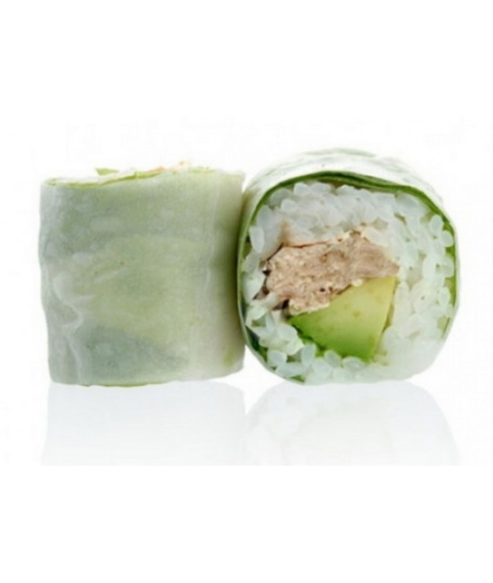 Printemp roll Thon avocat X6