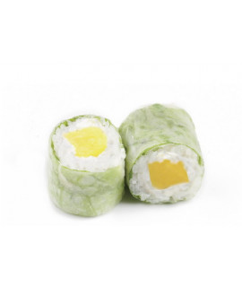 Printemp roll Crevette avocat X6