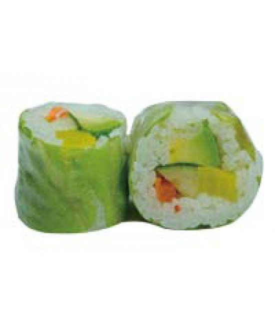 Printemp roll Veggie (radis) X6