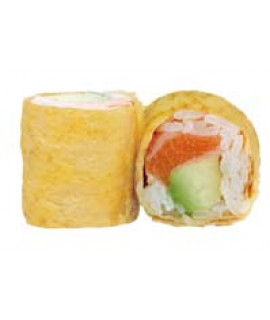 Tamago Saumon avocat (saumon écossais label rouge) X6
