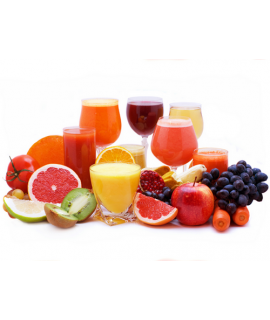Jus de fruits (25cl)