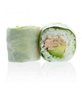 Printemp roll Thon cuit X6
